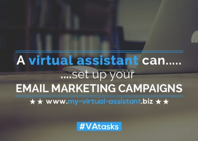 Virtual Assistant Tasks 48
